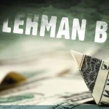 Lehman Brothers - Aufstieg und Fall einer Dynastie