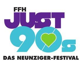 FFH-Just 90s! Das Neunziger-Festival Abgesagt
