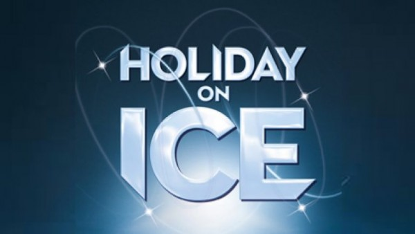Holiday on Ice 2022