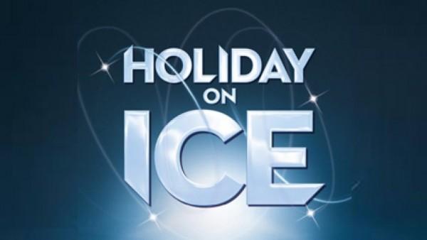 Holiday on Ice 2021