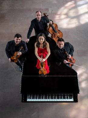 Hába Quartett - Slawische Romantik