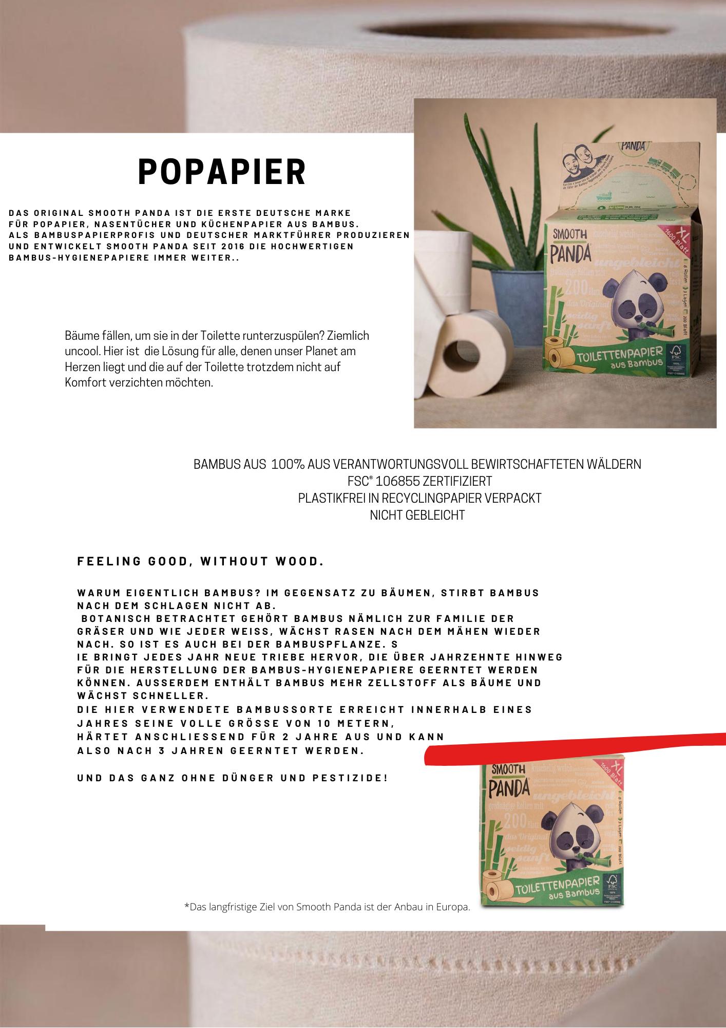 Popapier-Neu
