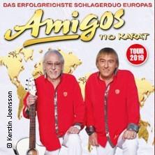 Amigos Tour 2019
