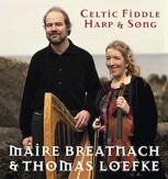 Celtic Fiddle Harp & Song