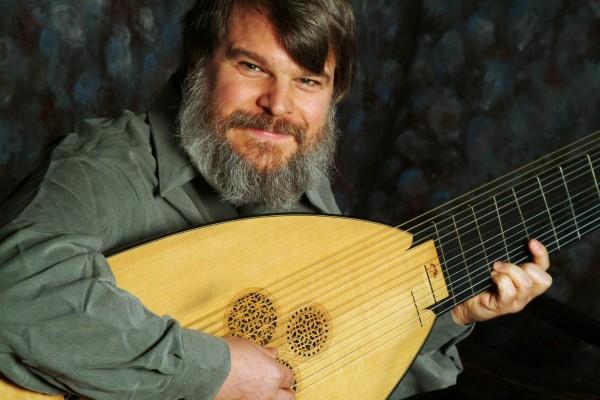 9. Internationale Friedberger Gitarrentage Paul O´Dette
