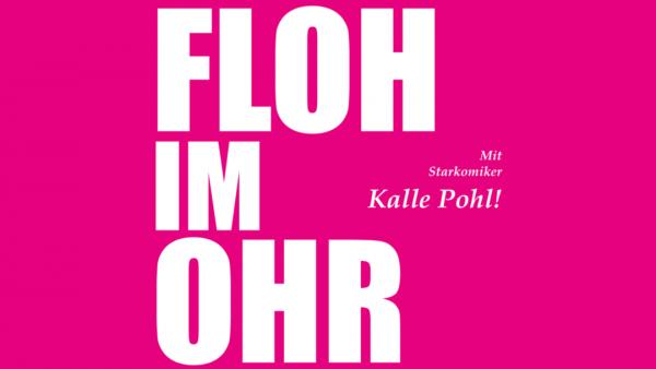 Floh im Ohr - Rasante Verwechslungskomödie mit Kalle Pohl