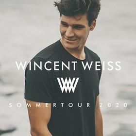 Wincent Weiss - Sommertour 2021 - Gießen