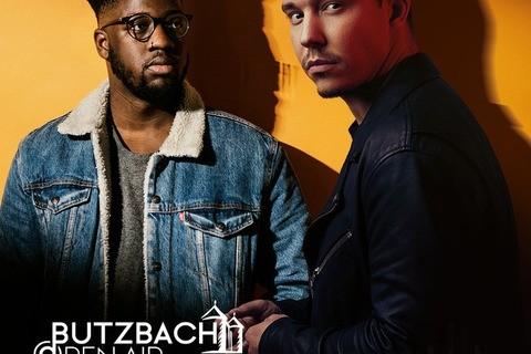 Nico Santos - Butzbach 2021