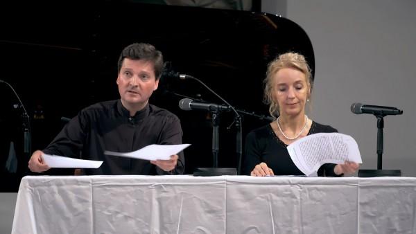 Christoph Soldan Duo - Liszt und die Frauen