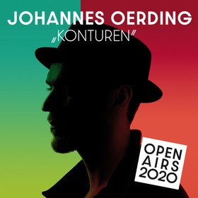JOHANNES OERDING Konturen Open Air 2020