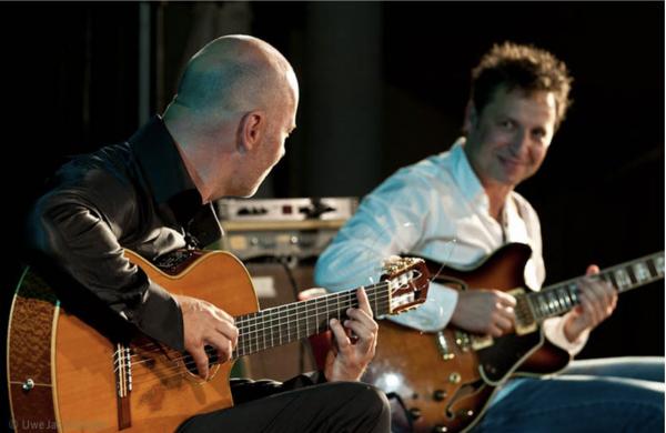 Friedberger Gitarrentage - Hands on Strings