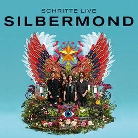 Silbermond Schritte Live