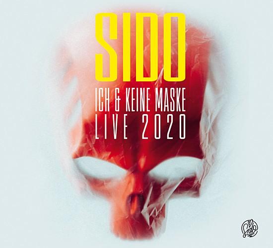 Sido Ich & Keine Maske Live 2020