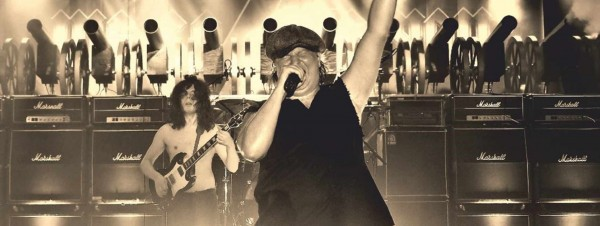 WE SALUTE YOU World's biggest Tribute to AC/DC