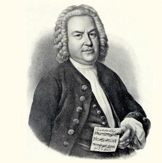 Bach & Söhne - Kammerkonzert des hr-Sinfonieorchesters