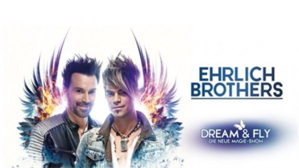 Ehrlich Brothers Dream & Fly - Die neue Magie Show