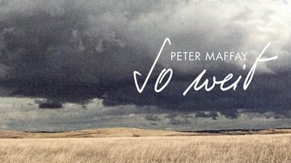 "Peter Maffay & Band ""So Weit"" Tour 2022"