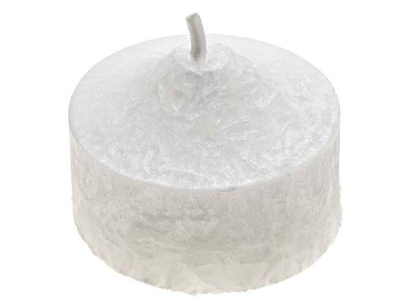 Teelichter aus Stearin