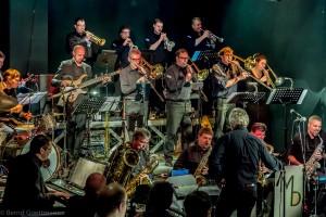 Marvin Dorfler Big Band